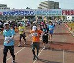 20090419第19回かすみがうらマラソン